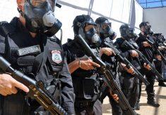 Estado ressalta investimentos em ações de segurança pública em todas as regiões do TO