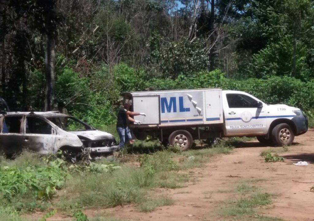 Quarto suspeito de participar da morte de empresário em Palmas é preso no Pará