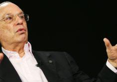 Em discurso na CCJ, Maluf acusa Janot de fazer 'terrorismo' contra economia