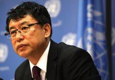 Coreia do Norte diz na ONU que guerra nuclear pode começar 'a qualquer momento'
