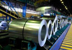 EUA vão excluir Brasil de cobrança de nova taxa sobre o aço
