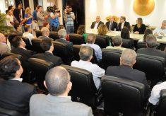 Miranda nomeia Jaizon Veras para comandar PM e gestores do Detran, Secad e Ruraltins