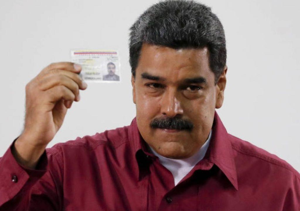 Trump assina sanções contra ativos do governo venezuelano