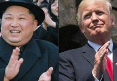 Pyongyang ameaça, mas EUA insistem em cúpula com Coreia do Norte Comente