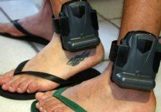 Justiça determina que Estado regularize estoque de tornozeleiras eletrônicas em Palmas