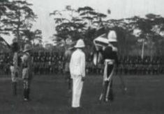 A rainha guerreira africana que enfrentou os colonialistas britânicos – e venceu