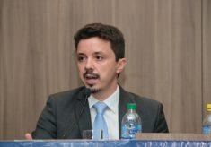 """Célio fala que OAB tem """"dinheiro para investir"""" e em ampliar Procuradoria de Prerrogativas"""