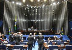 'É reposição, não é aumento', dizem ministros do STF após Senado subir salário para R$ 39,2 mil 432