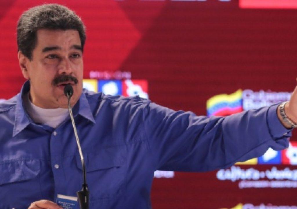 UE prorroga sanções contra Venezuela devido a violações de direitos humanos e democracia