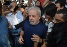 STF julgará em 10 de abril validade de prisão após condenação em segunda instância