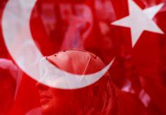 Vitória da oposição pela prefeitura de Istambul, na Turquia, é anulada