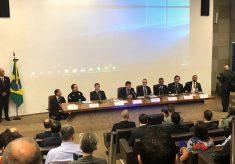 Gestores da Secretaria da Segurança Pública participam de série de capacitações em agosto