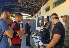 Polícia Civil realiza ações educativas e de informação em Colégio Estadual da Capital