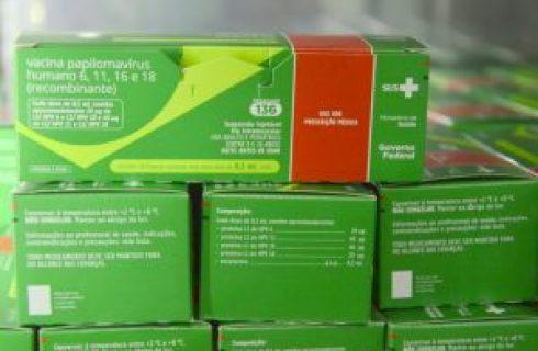 Saúde | Profissionais de Saúde buscam incentivar a vacinação do HPV no Estado