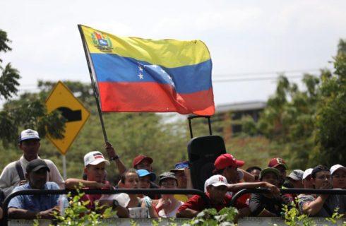 Ataque à polícia na fronteira Colômbia-Venezuela deixa um morto