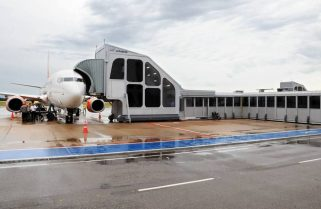 Movimento de fim de ano no aeroporto de Palmas deve crescer 4% em 2018, diz Infraero