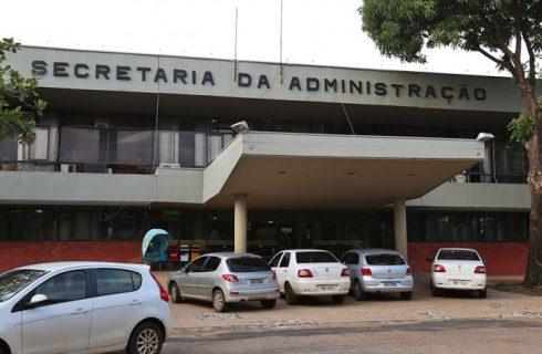 Secad publica extinção de 900 contratos que já estavam fora da folha de pagamento