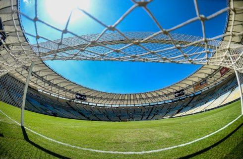 Vasco apresenta proposta para que gestão do Maracanã seja feita por consórcio entre clubes