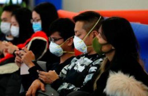 Internacional | Pela 1ª vez, China tem menos de 2 mil casos de coronavírus em um dia