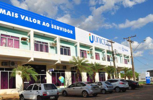 Universidade Corporativa do Tocantins lança edital para seleção de instrutor de cursos