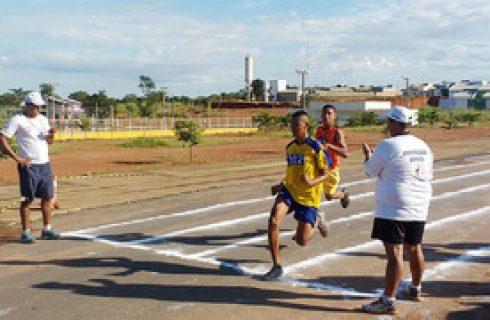 Jogos Estudantis do Tocantins classificam primeiros atletas para as finais estaduais da competição