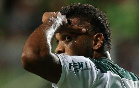 """Na expectativa pela Copa do Mundo, Borja fala sobre evolução no Palmeiras: """"Hoje tenho apoio de todos"""""""