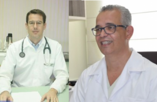Investigados pela PF, médicos Ibsen e Andrés deixam CPP de Palmas após pagarem fiança