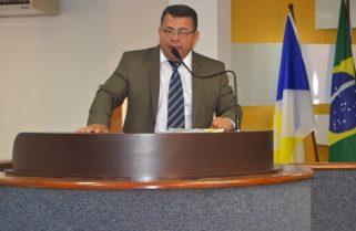 Folha anuncia que Copese fará concurso público da Câmara de Palmas
