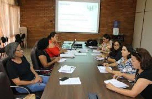 Cachoeirinha, Darcinópolis, Carmolândia e Guaraí recebem orientações sobre o BPC na Escola
