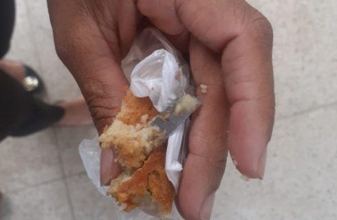 Inquérito aprofunda investigação sobre lâmina dentro de torta servida em hospital público