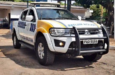 Suspeito de estuprar e engravidar enteada é preso no interior do Tocantin