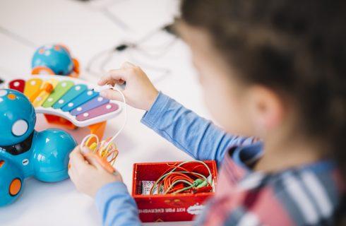 Agência de Metrologia dá dicas para compra segura de brinquedos para o Dia das Crianças