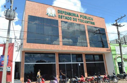 Em Araguaína, gestantes procuram a Defensoria Pública sobre o direito a acompanhante no parto