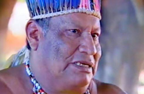 Pioneiro da etnia Javaé morre com covid-19 no Tocantins, 1ª vítima indígena no Estado