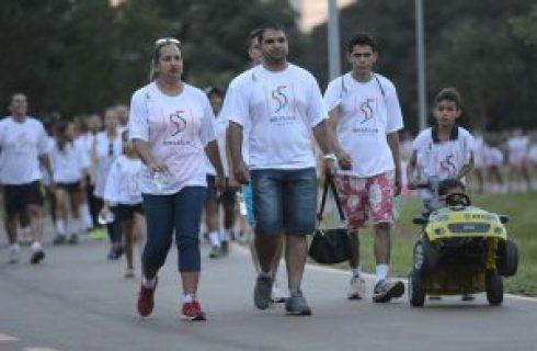 SAÚDE  Dia Mundial de Combate ao Câncer: médicos recomendam atividade física