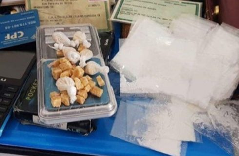 Polícia Civil indicia família suspeita de tráfico de drogas em Xambioá