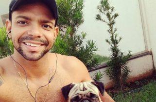 Patrick de Souza, corretor de imóveis que mobilizou internet, falece hoje em Palmas