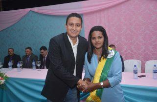 Arthur Maia deixa Prefeitura de Santa Rita do Tocantins para tentar vaga na AL