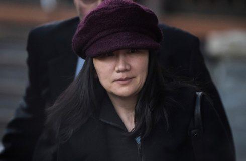 Canadá confirma que EUA pediram extradição de executiva da Huawei