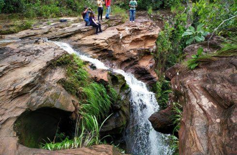 Governo avalia novos roteiros turísticos no Norte e prepara campanha de divulgação da região