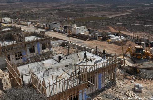 Israelenses são feridos por tiros na Cisjordânia