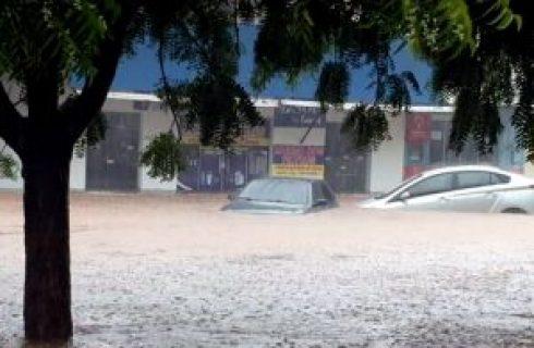 Atenção| Secretaria de Saúde alerta para transmissão de doenças devido enchentes e alagamentos