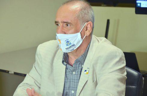"""Tollini fala em """"atenção redobrada"""" para verificar possibilidade de uma 2ª onda de Covid-19 devido às eleições e projeta vacina no 1ª trimestre de 2021"""