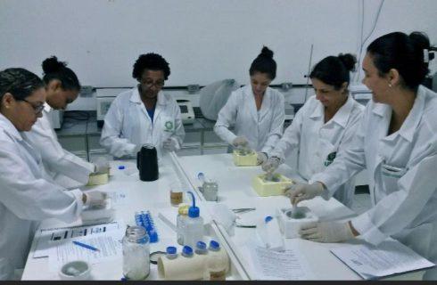Secretaria da Segurança cede equipamentos e insumos ao Laboratório Central do Estado para aumento da capacidade de testes da Covid-19
