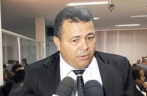'Exposição desnecessária', classifica vereador Folha sobre ação da Polícia Civil