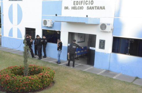 Polícia Civil deflagra Operação Midas em Colméia na região Centro-Norte do Estado