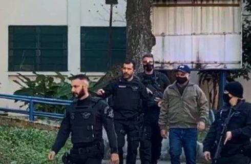 Fabrício Queiroz é preso em São Paulo