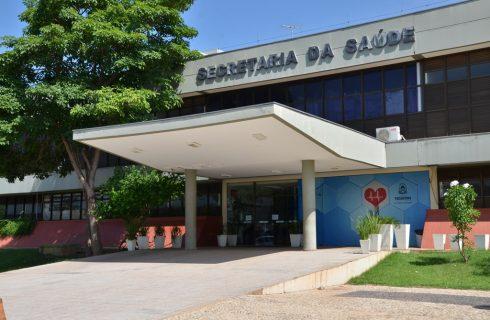 Governo fecha ano com repasses regulares da Saúde para os 139 municípios tocantinenses