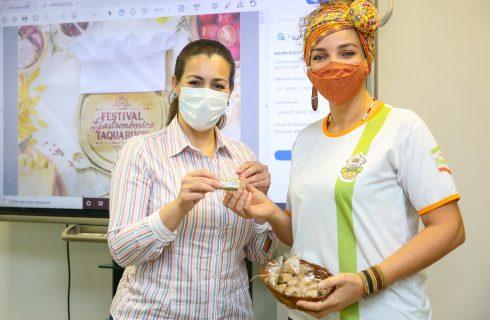 14º Festival Gastronômico de Taquaruçu terá edição no formato semi-digital com transmissão de conteúdos gravados de 08 a 10 de outubro