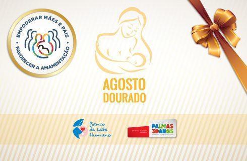 Campanhas 'Agosto Dourado' e 'Semana do Bebê' mobilizam profissionais de saúde e comunidade na Capital